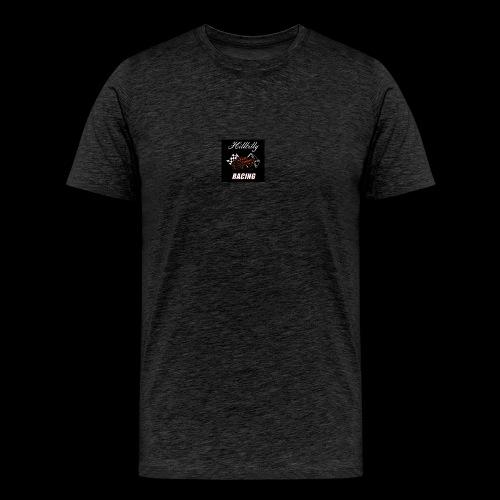 Hillbilly racing merchandise - Mannen Premium T-shirt