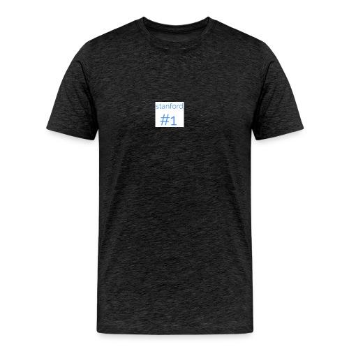 Jsnn - Men's Premium T-Shirt