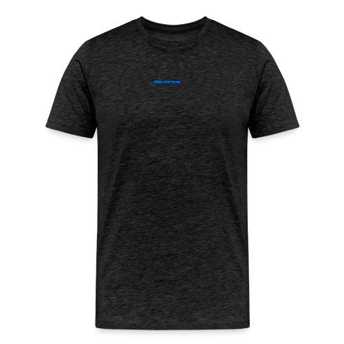testar - Premium-T-shirt herr