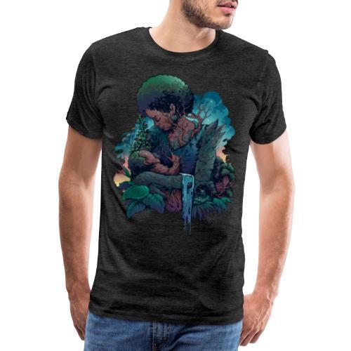 Schöpfer*in - Männer Premium T-Shirt