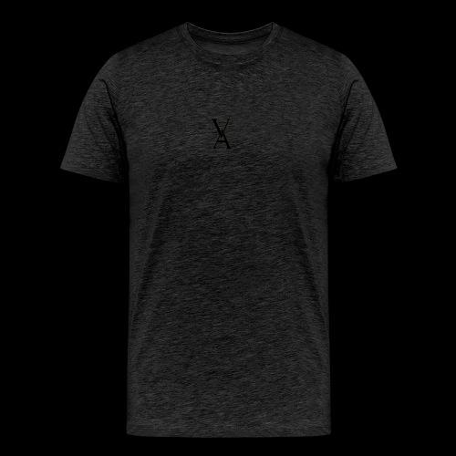 VA logo poitrine - T-shirt Premium Homme