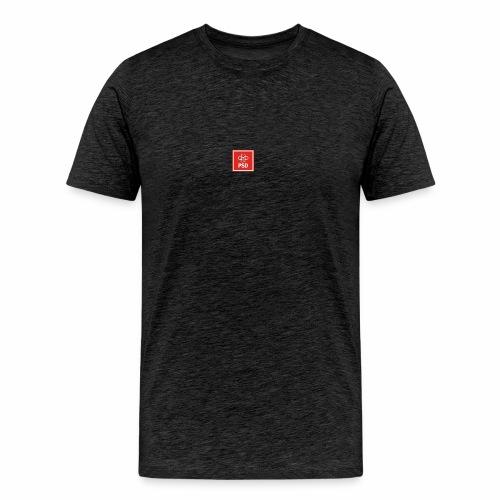 PSD - Men's Premium T-Shirt