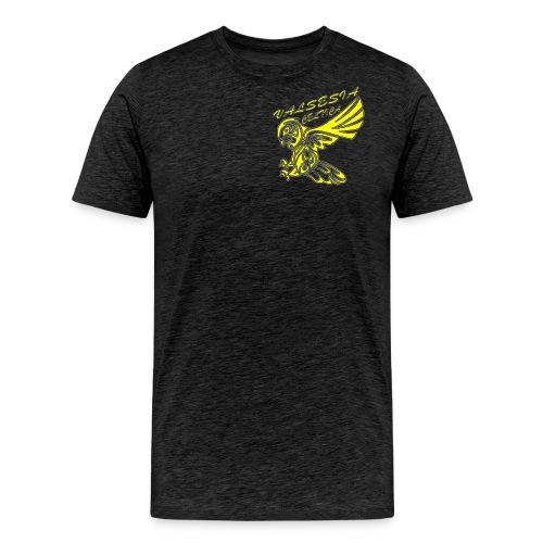Valsesia celtica - Maglietta Premium da uomo