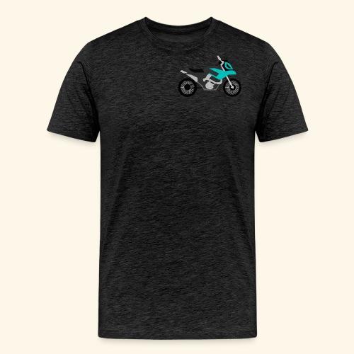 Xtrem - Grp - T-shirt Premium Homme