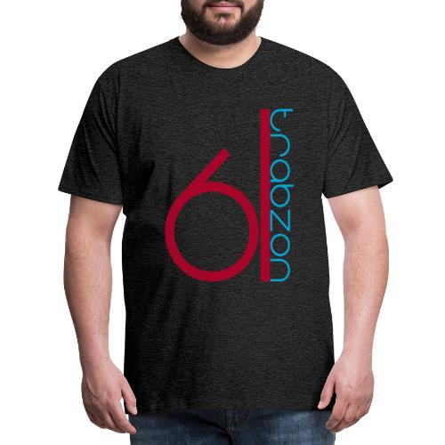 61 Trabzon - Männer Premium T-Shirt