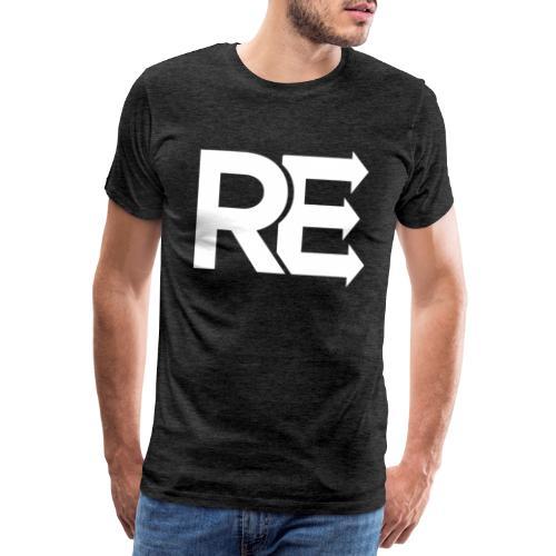 Rejoin Records - Men's Premium T-Shirt