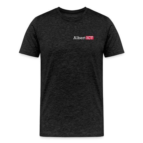 witrood - Mannen Premium T-shirt