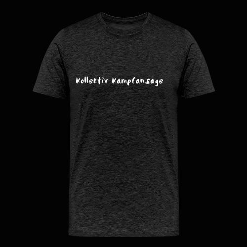 KA 2 - Männer Premium T-Shirt
