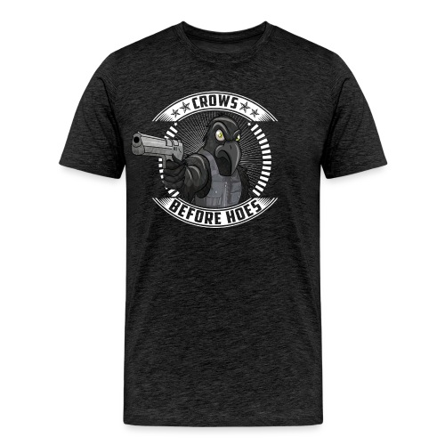 Mori Design NEU - Männer Premium T-Shirt