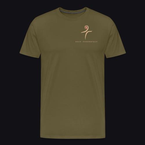 Ankh Pharmatech - Maglietta Premium da uomo