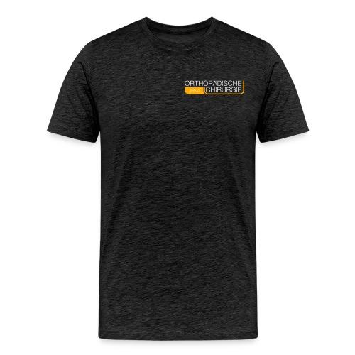 Team Shirt OC Jena - Männer Premium T-Shirt