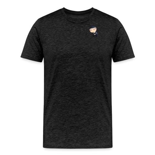 GamenMetSmaak - Men's Premium T-Shirt