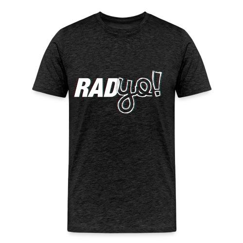 RADYO! - T-Shirt - Männer Premium T-Shirt