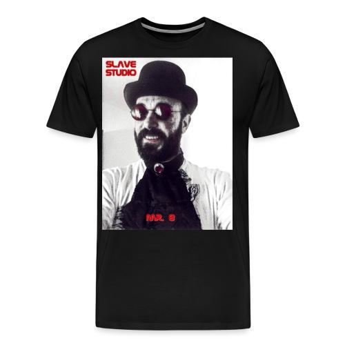 Mr. 8 - Maglietta Premium da uomo