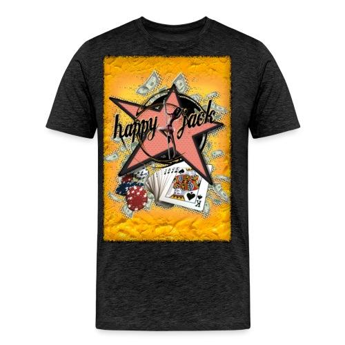 31 - T-shirt Premium Homme