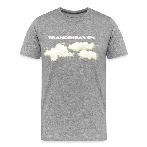 tranceheaven - Premium-T-shirt herr