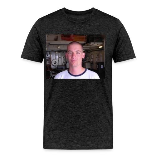 andré jpg - Mannen Premium T-shirt