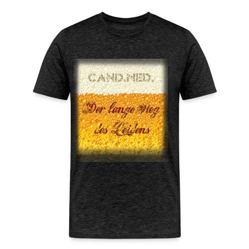cand med - Männer Premium T-Shirt