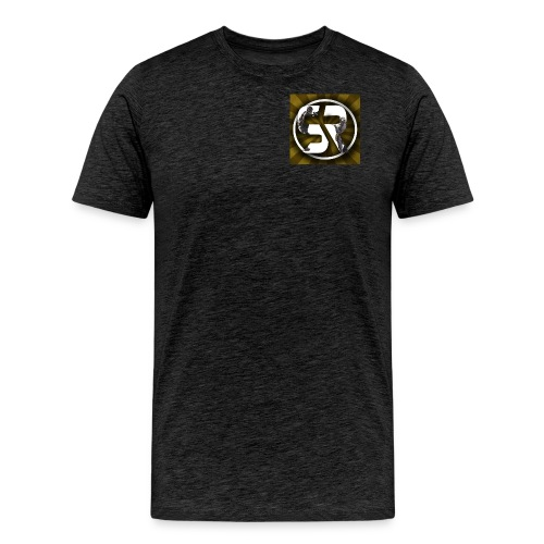 SHADE ROYAL MERCH - Men's Premium T-Shirt