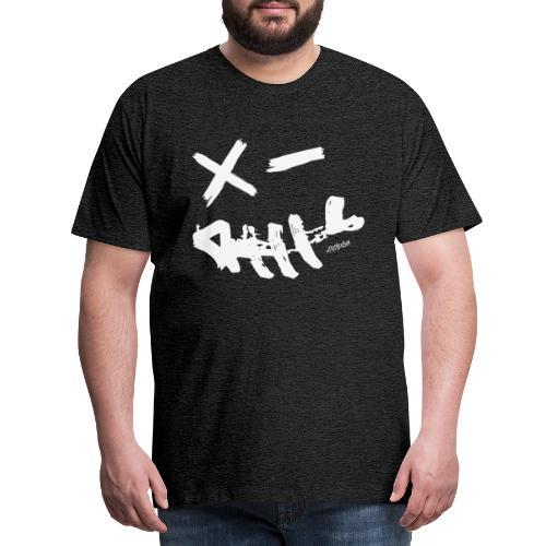 BigSmile - Männer Premium T-Shirt