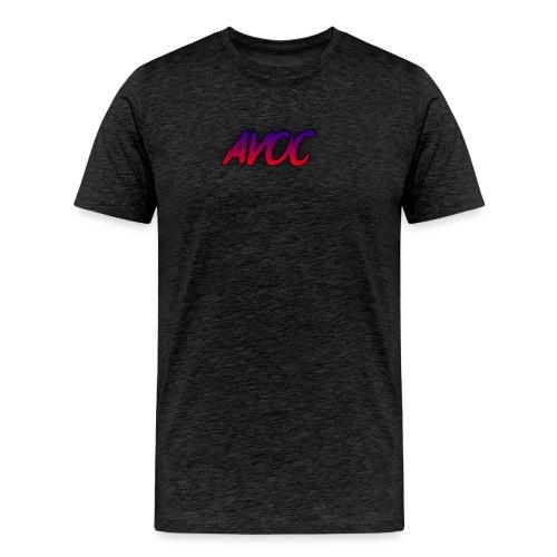 Avoc Apparel - Men's Premium T-Shirt
