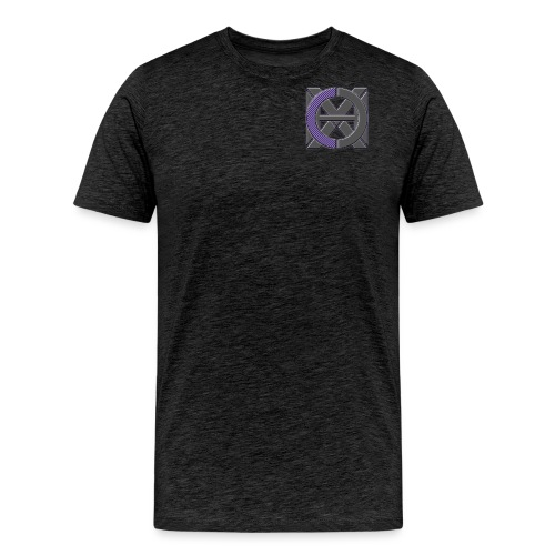 Logo seul - T-shirt Premium Homme