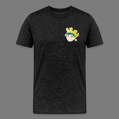 Wear a Crown - Men's Premium T-Shirt
