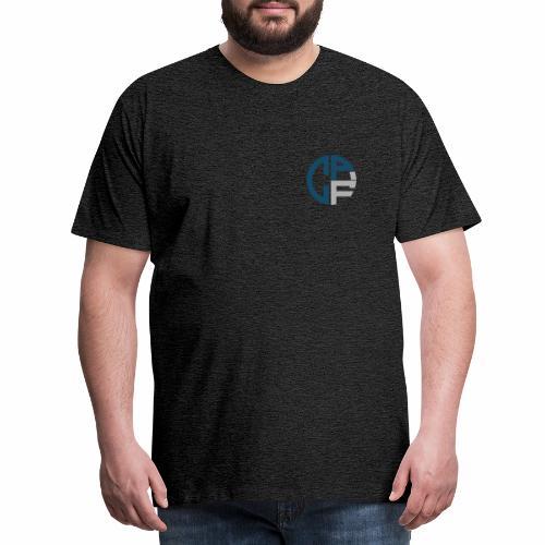 Clato Pictures Crew - Männer Premium T-Shirt