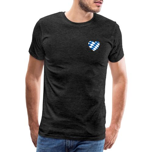 Bavarian Connection - Männer Premium T-Shirt