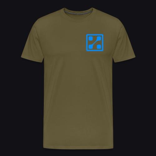 LIZ Before the Plague (Icona) - Maglietta Premium da uomo