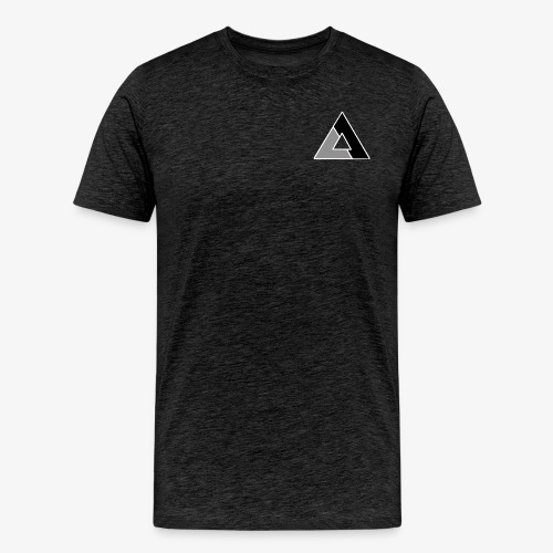 logo 6 - Mannen Premium T-shirt