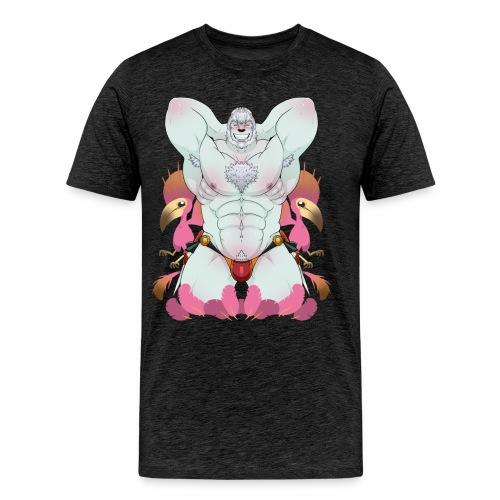 Fist of the People - Men's Premium T-Shirt