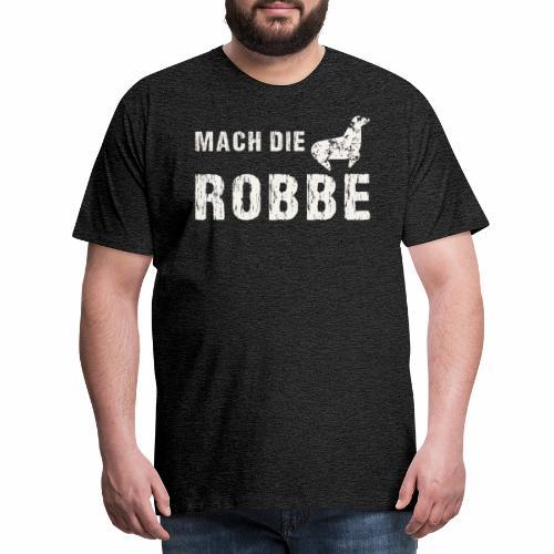 Make the seal - Men's Premium T-Shirt