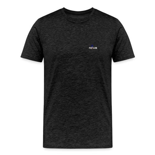 Pavillon - Männer Premium T-Shirt