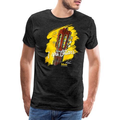 I spü Gitarr '19 - limited edition - Männer Premium T-Shirt