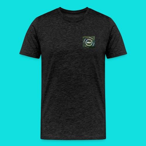RPBoy Logo - Männer Premium T-Shirt