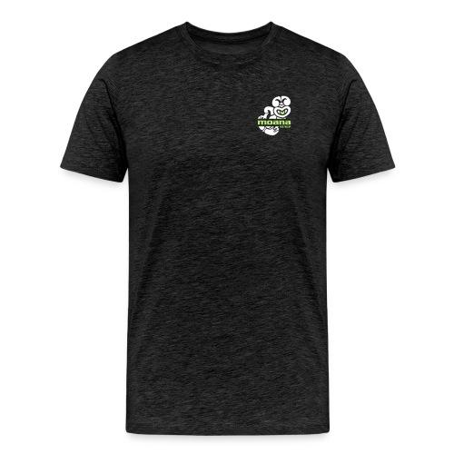 Tiki - Moana NZ SUP - Mannen Premium T-shirt