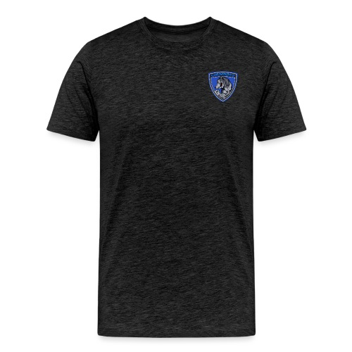 SweaG - Premium-T-shirt herr