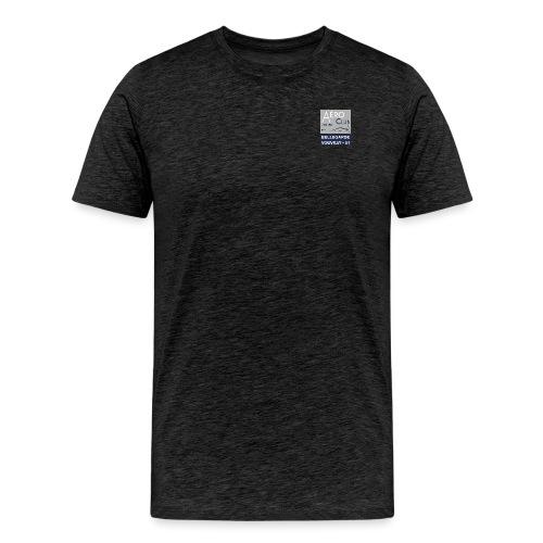 Aéroclub de Bellegarde - T-shirt Premium Homme