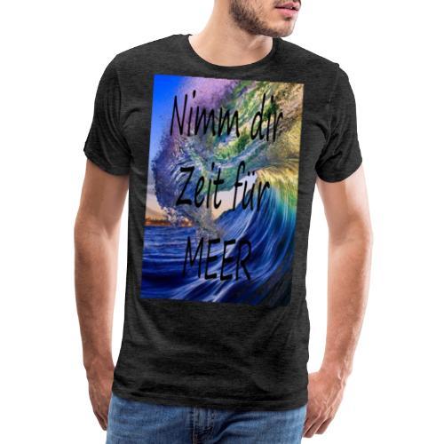 6btxt - Männer Premium T-Shirt