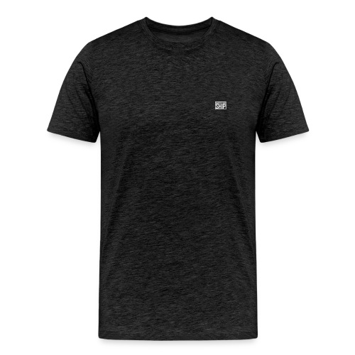 success ship - Premium-T-shirt herr
