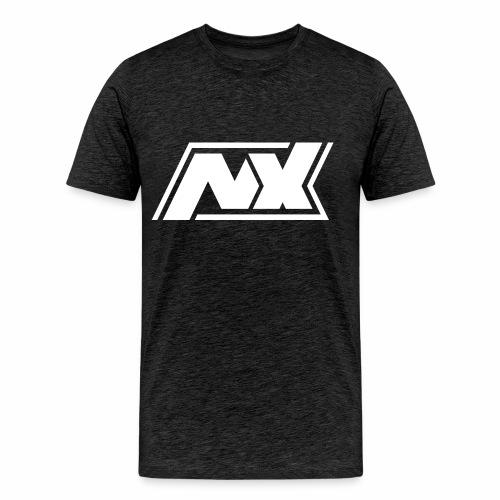 Nx Männer T-Shirt - Männer Premium T-Shirt