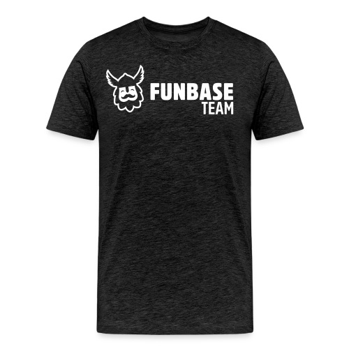 Funbase Cook - Men's Premium T-Shirt
