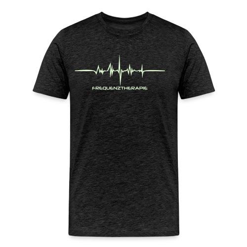 Frequenztherapie Drunk - Männer Premium T-Shirt