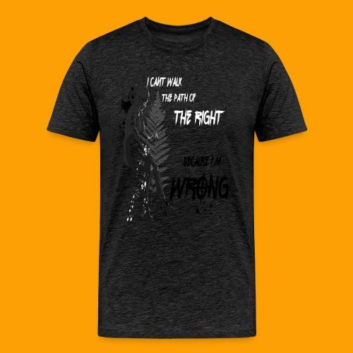 ELLIE_SHIRT - Men's Premium T-Shirt
