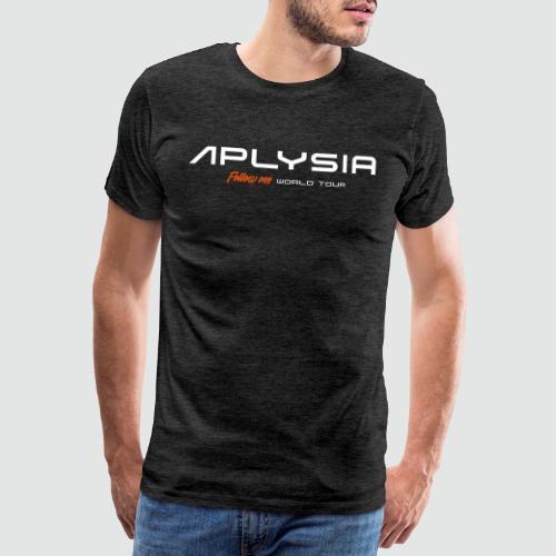 Aplysia Follow me Ghostbox Staffel 2 T-Shirts - Männer Premium T-Shirt