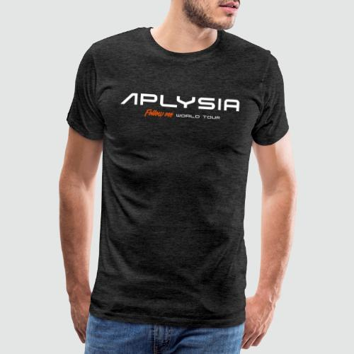 Aplysia Follow me Ghostbox Staffel 2 T-Shirts - Männer Premium T-Shirt