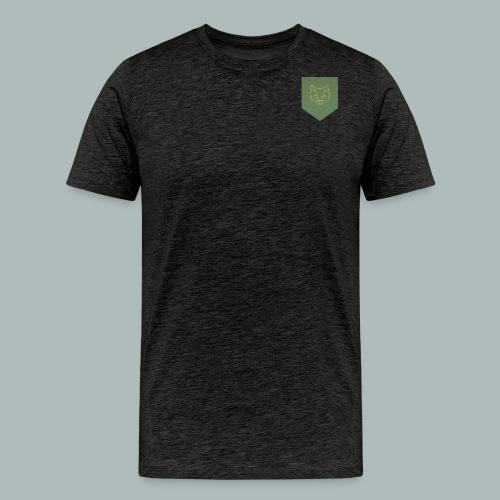Sac à Dos Blason - T-shirt Premium Homme