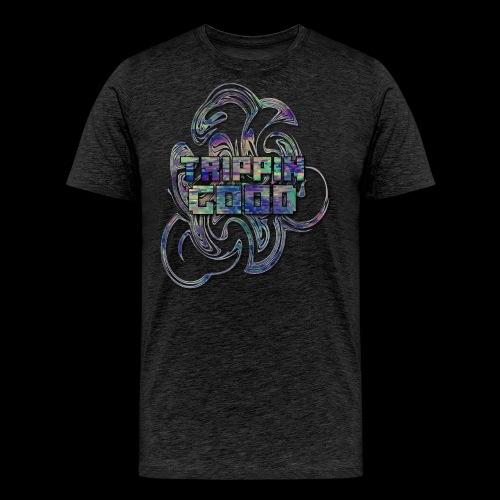 TRIPPIN GOOD 3 - Maglietta Premium da uomo