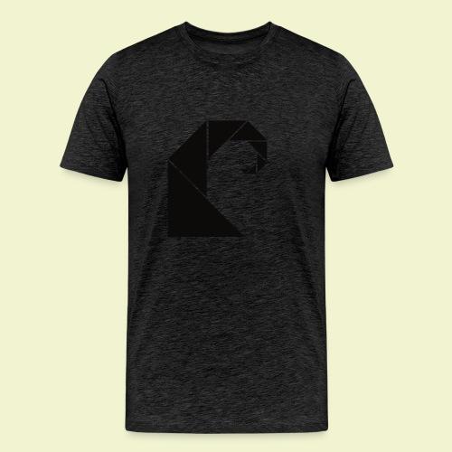 Swell - Mannen Premium T-shirt